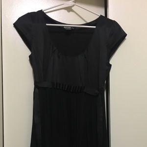 Kensie little black dress